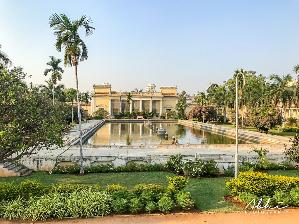 Chowmoholla Palace