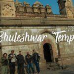 Bhuleshwar Temple Ride